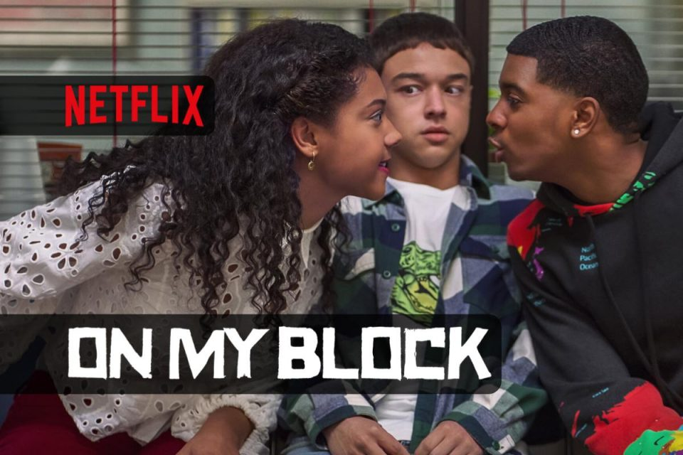 Guarda ora la Stagione 4 di On My Block su Netflix