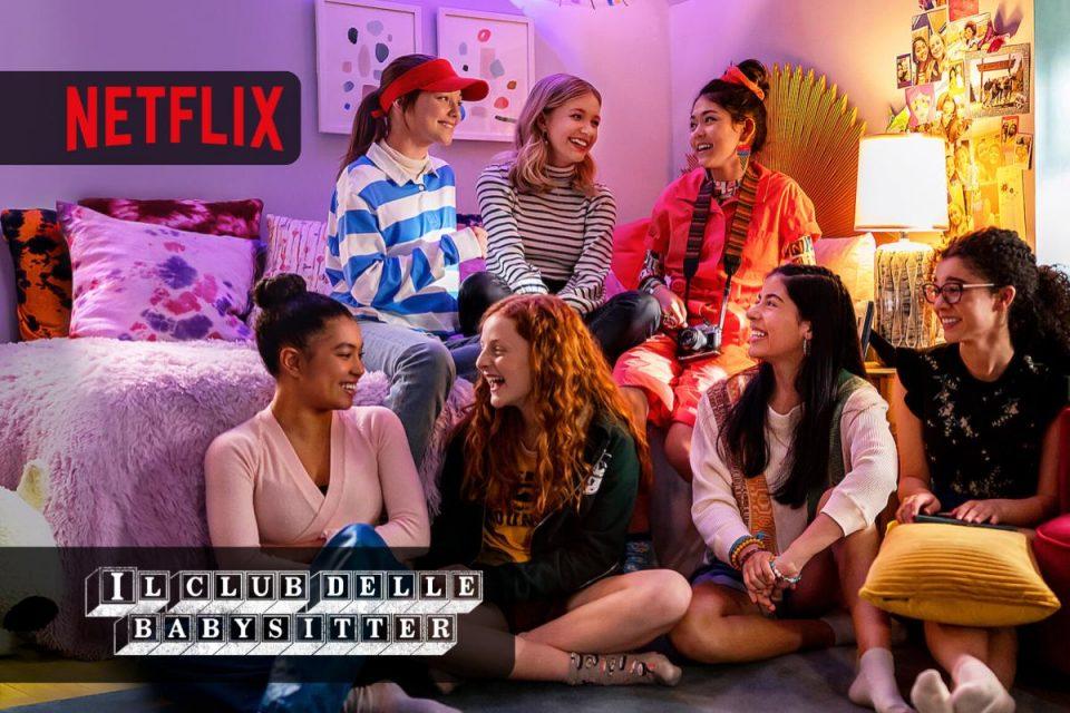 Il club delle babysitter arriva oggi su Netflix la Stagione 2 della serie