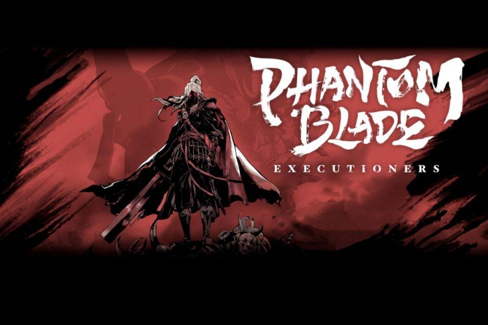 L'attesissimo gioco di ruolo per dispositivi mobili Phantom Blade: Executioners è stato rivelato
