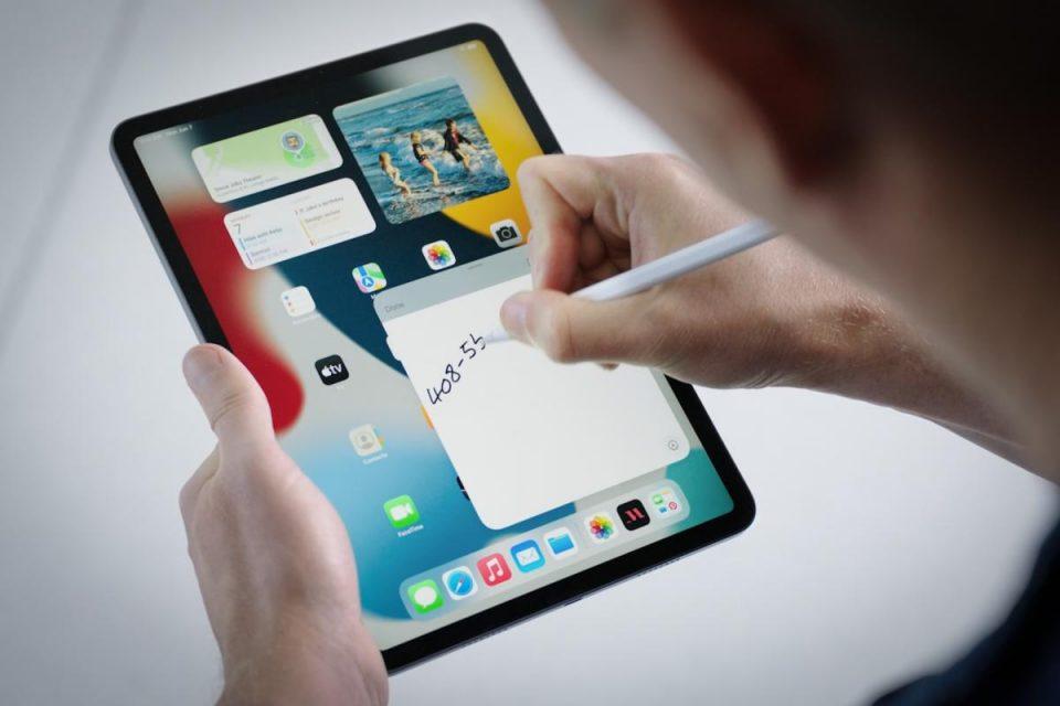 Le app in stile Note rapide sono la chiave per un futuro più produttivo dell'iPad