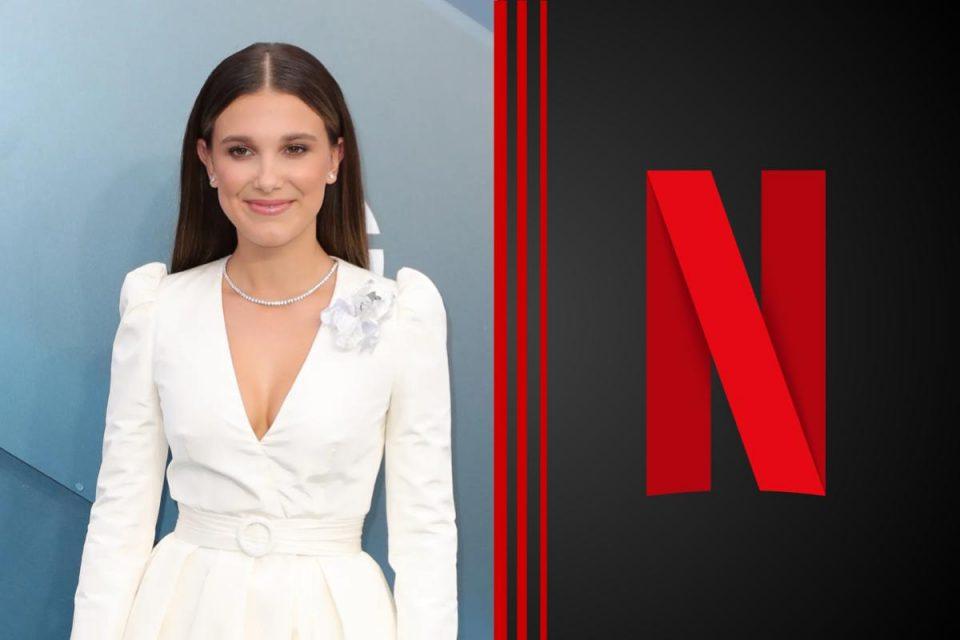 Millie Bobby Brown film Netflix 'Damsel': cosa sappiamo finora