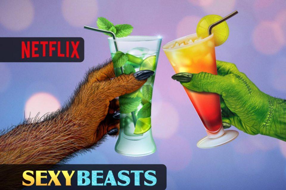 Sexy Beasts arriva ora su Netflix la Stagione 2