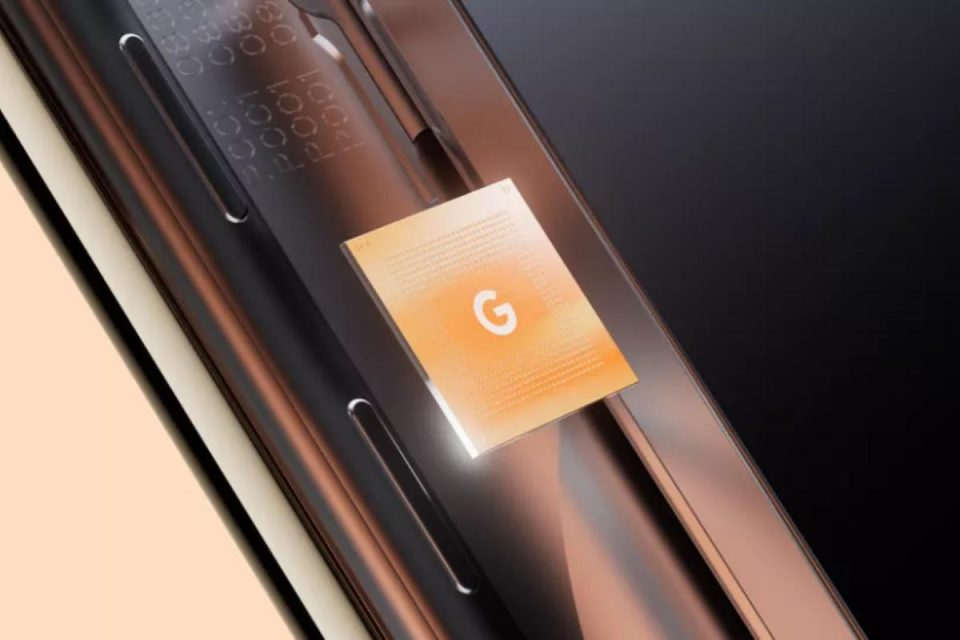 Trapelati i benchmark del Google Pixel 6 su Geekbench