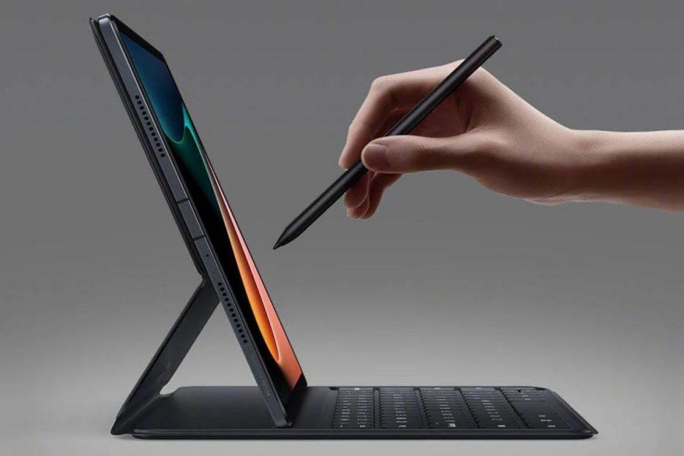 Xiaomi Pad 5 un tablet Android da 11 pollici di alta qualità e di lunga durata