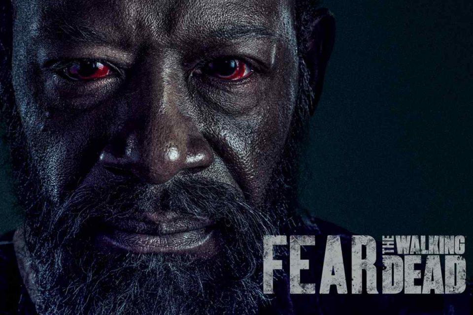 fear the walking dead stagione 6 amazon prime video